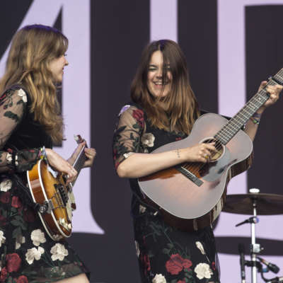 First Aid Kit announce UK tour dates with The Staves