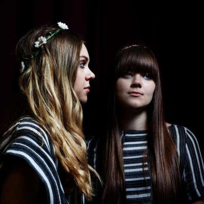 "First Aid Kit: ""It doesn't have to last forever"""