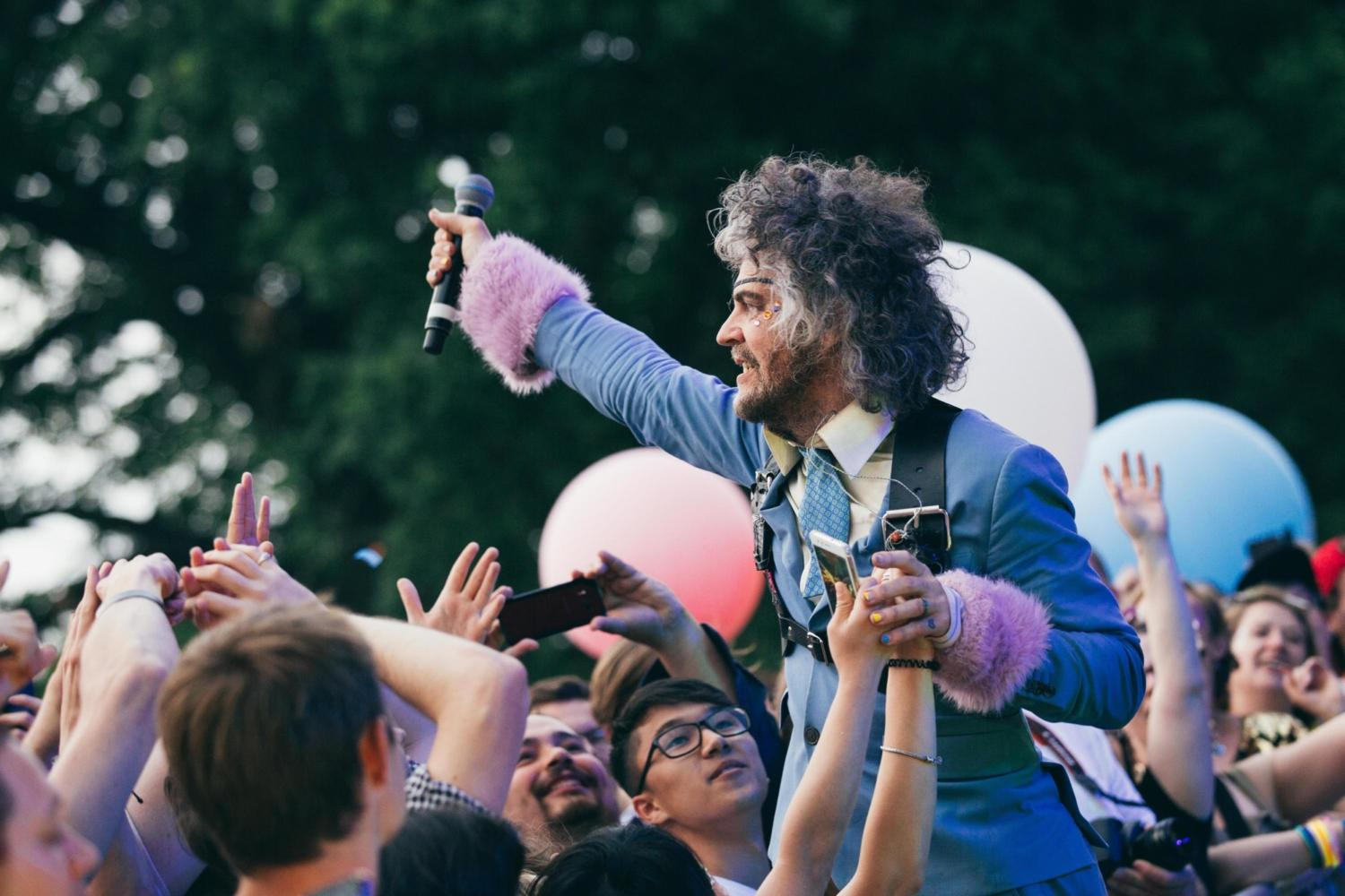 The Flaming Lips announce 20th anniversary UK tour for 'The Soft Bulletin'