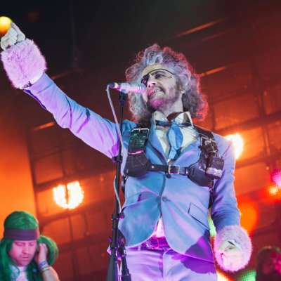 The Flaming Lips announce new album, 'King's Mouth'