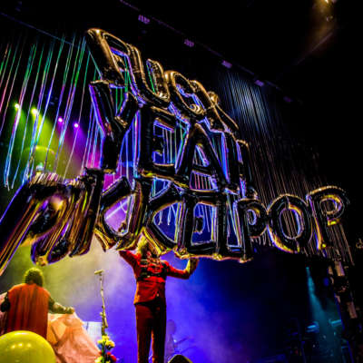 The Flaming Lips, Stormzy and At The Drive In win out at Pukkelpop 2017