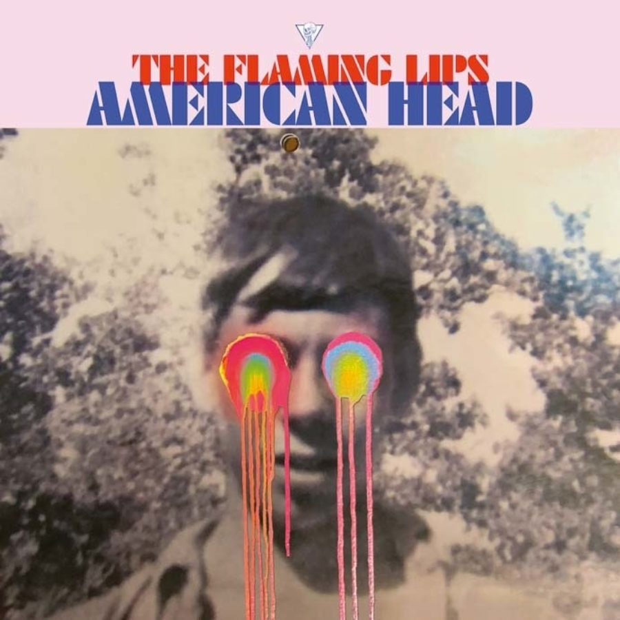 The Flaming Lips - American Head