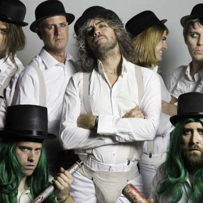 The Flaming Lips to release 'Greatest Hits Vol 1'