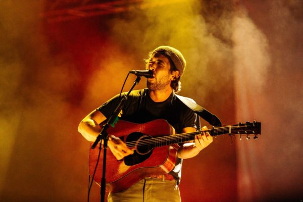 Fleet Foxes, The War On Drugs and more are set for Green Man Festival 2018