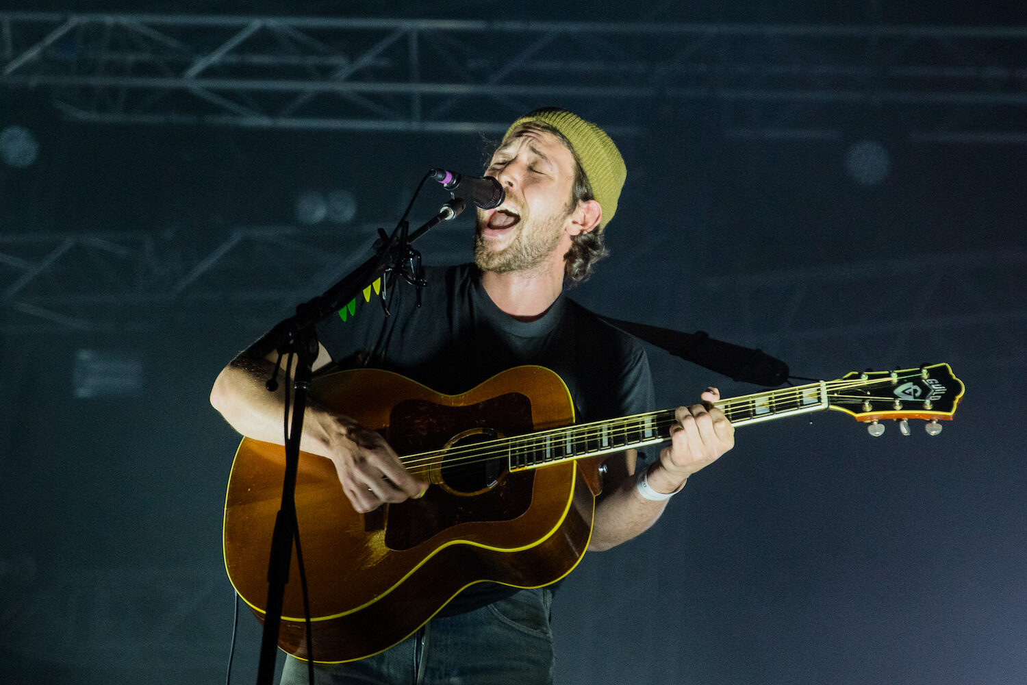 Fleet Foxes share previously-rare track 'Icicle Tusk'