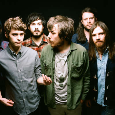 Fleet Foxes join the line-up for Iceland Airwaves 2017