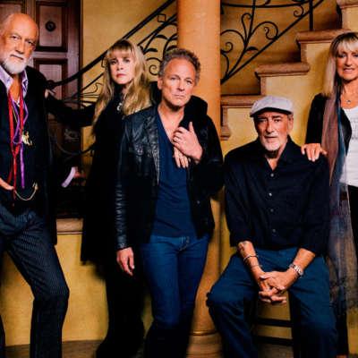 "Isle of Wight organiser: ""Michael Eavis said, 'How did you get Fleetwood Mac?' I said, I paid them!"""