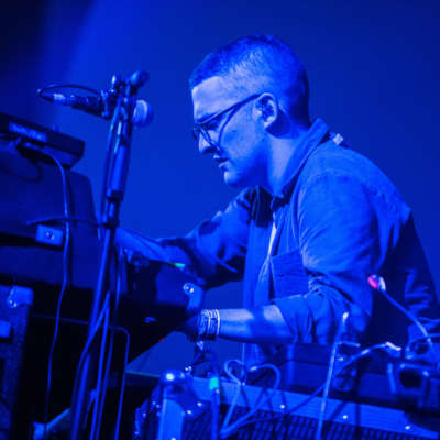 Floating Points, Bonobo and Local Natives are headed to NOS Alive 2017