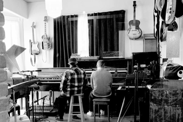 Floating Points, Pharoah Sanders and The London Symphony Orchestra announce 'Promises'
