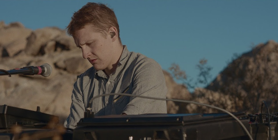 Floating Points to soundtrack new short film 'Reflections - Mojave Desert'