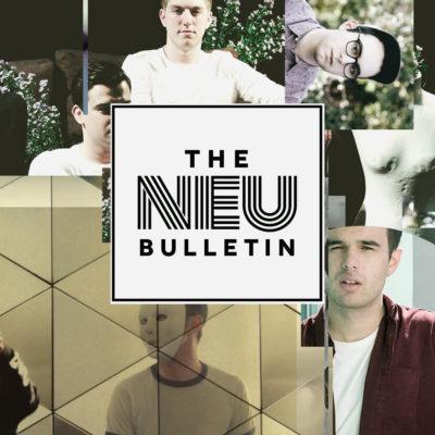 The Neu Bulletin (Fake Laugh, Teen Ravine, God Colony & more)