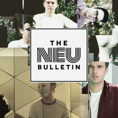 The Neu Bulletin (Fake Laugh, Teen Ravine, God Colony & more)