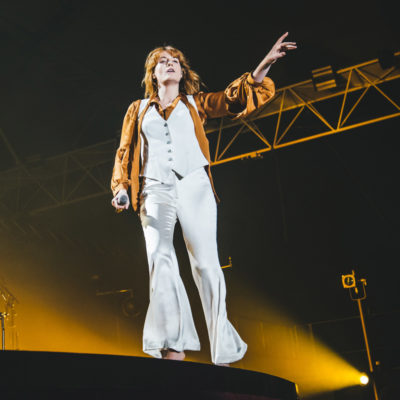 Florence + The Machine added to Colours of Ostrava