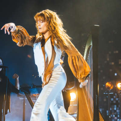 Florence + The Machine, The Vaccines and more for Electric Castle