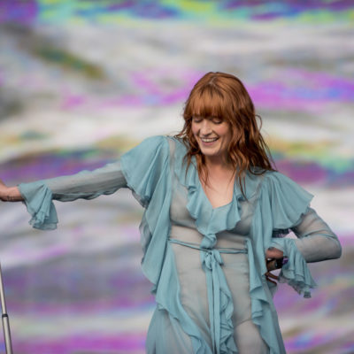 Florence + the Machine announces Governors Ball headline and huge North American tour