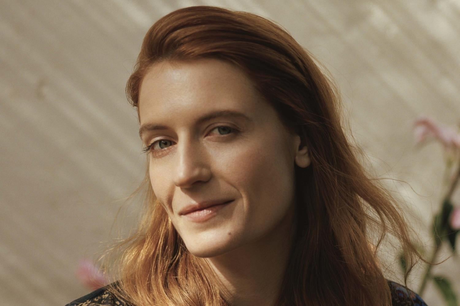Listen to Florence + The Machine's track recorded for Game of Thrones