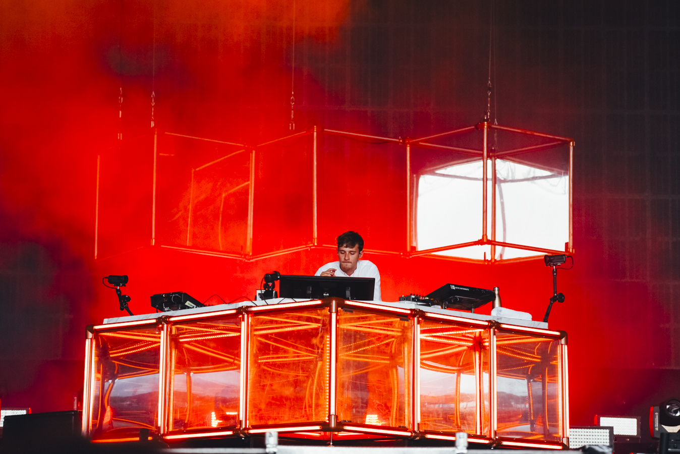 Flume, Nicolas Jaar and more close Lowlands 2017 with a bang