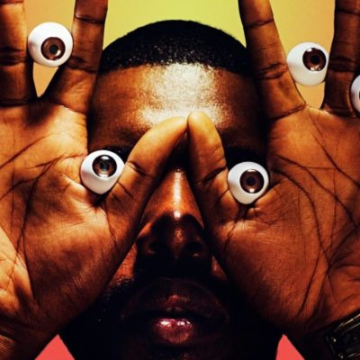 Flying Lotus reveals a weird new trailer for 'Kuso'