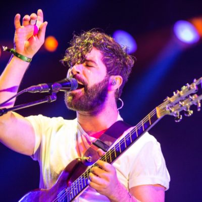 Foals, Savages and more added to the Mad Cool Festival line-up
