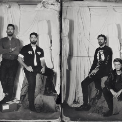 Foals tease 'Everything Not Saved Will Be Lost - Part 2'