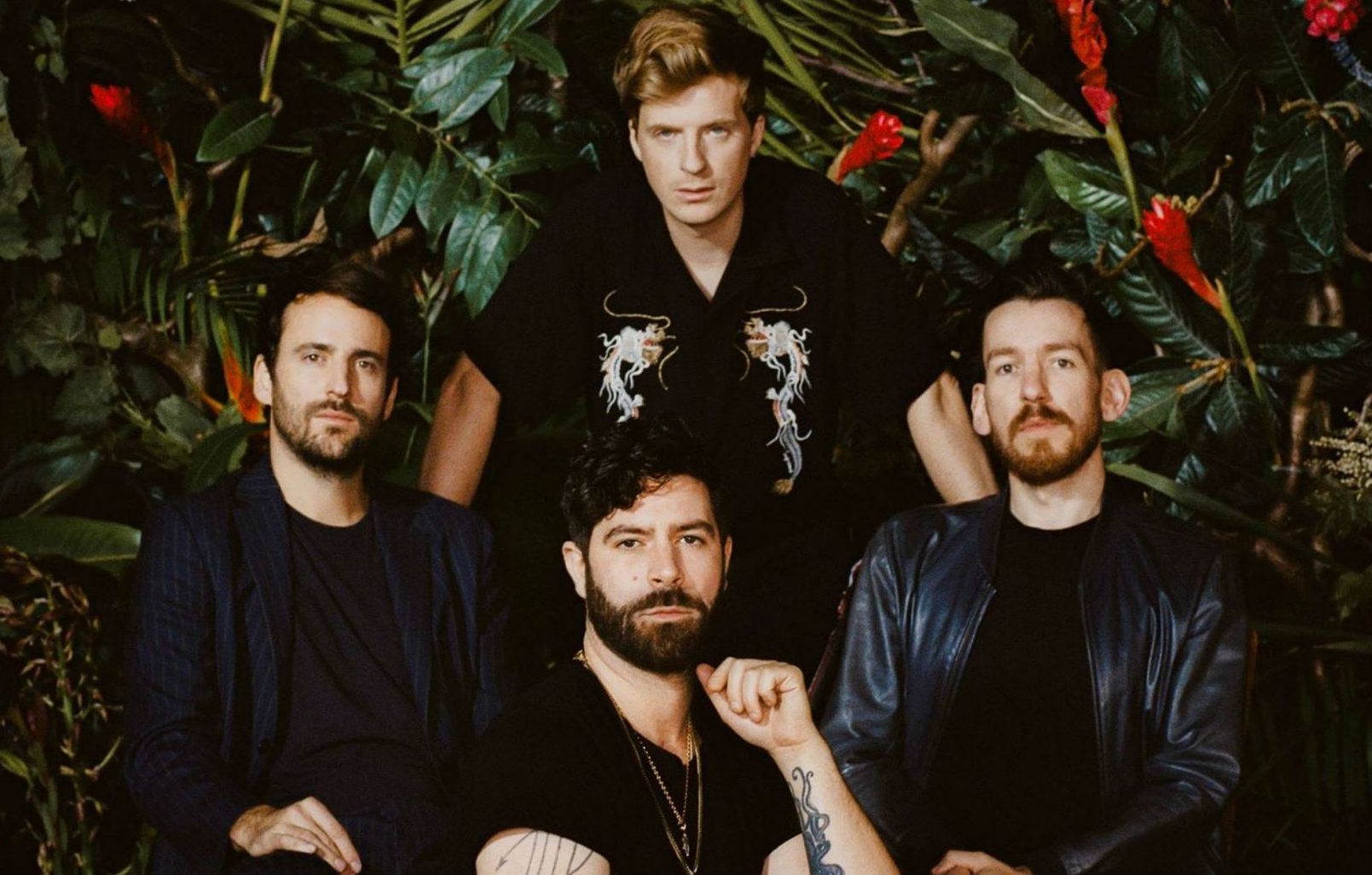 Tracks: Foals, Lizzo, Rex Orange County & more