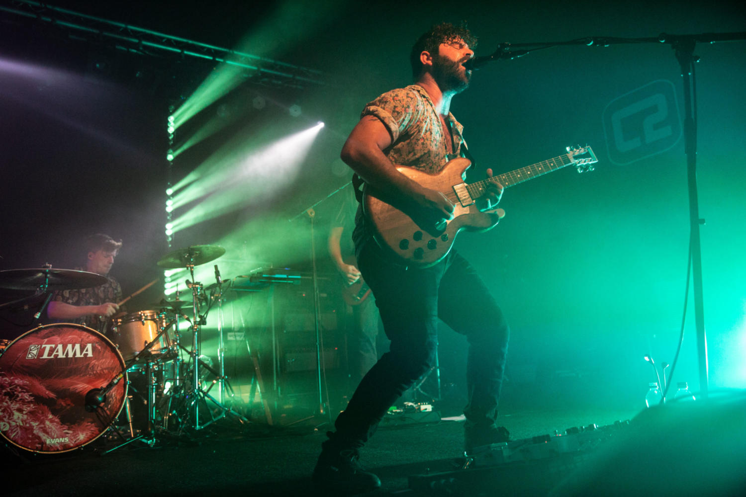 Foals reschedule UK 2020 tour