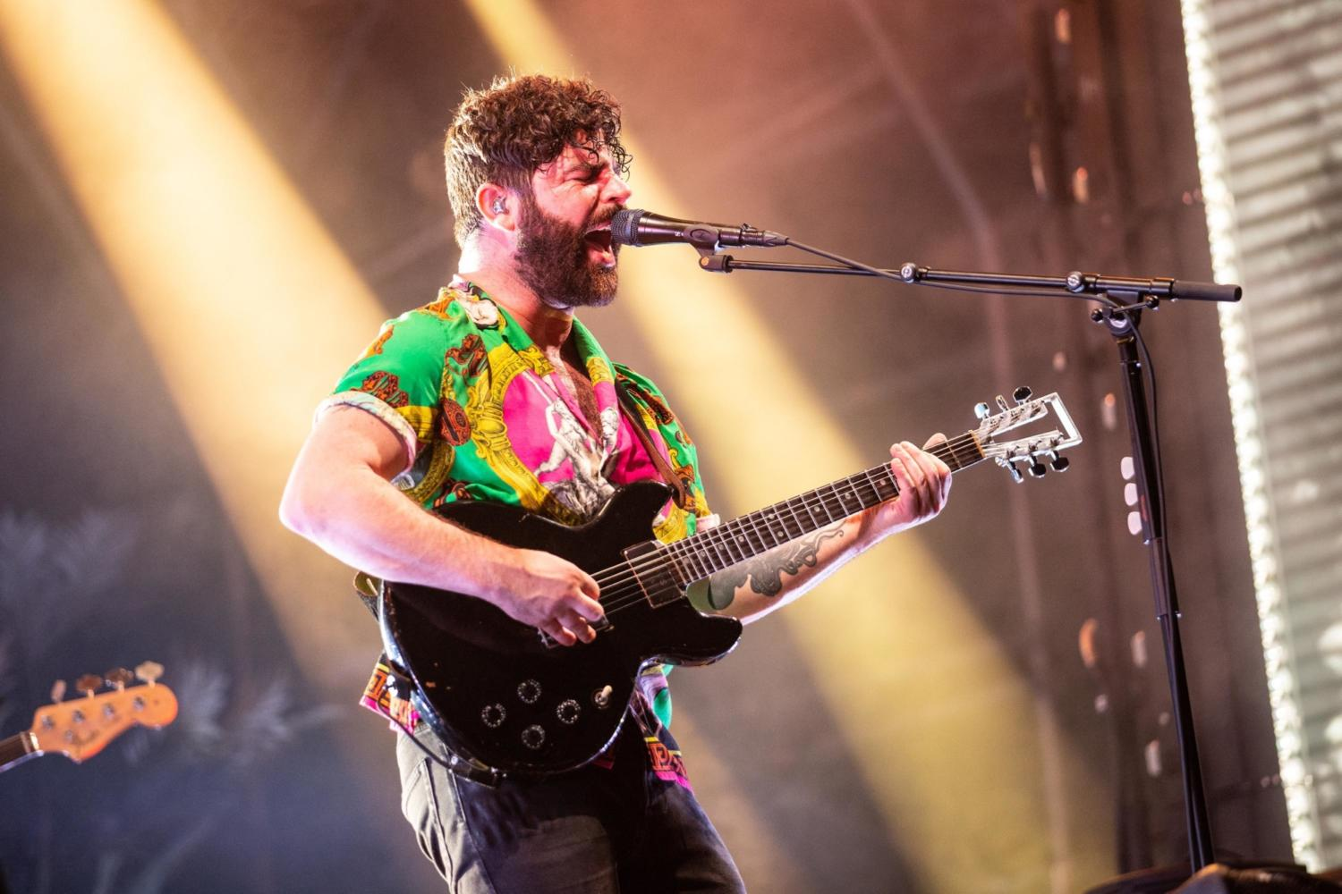 Foals, Supergrass, Loyle Carner and more for Wilderness Festival