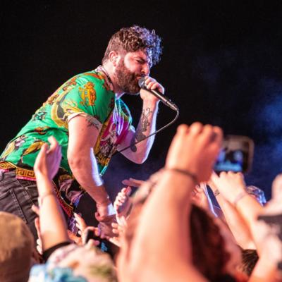 Foals announce 2020 UK tour