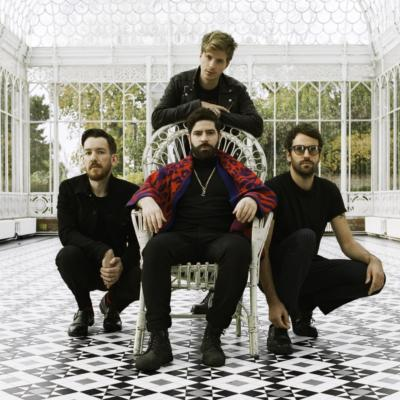 Foals to play album launch show at House of Vans