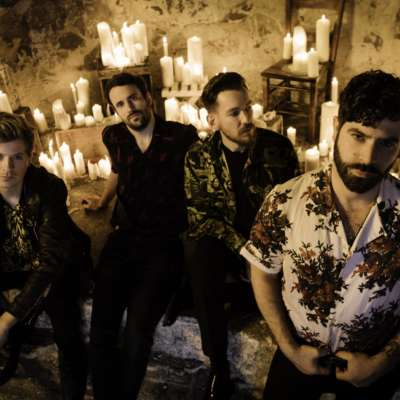 Foals share thought-provoking animated 'Like Lightning' visuals
