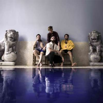 """I'm really glad we didn't hold ourselves back"" - Foals reflect on 'Everything Not Saved Will Be Lost - Part I'"
