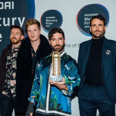 Watch Foals & SEED Ensemble talk inspirations and the 2019 Hyundai Mercury Prize