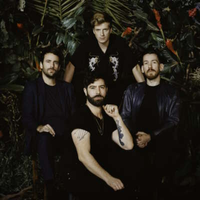 Tracks: Foals, Vampire Weekend, Blaenavon & more