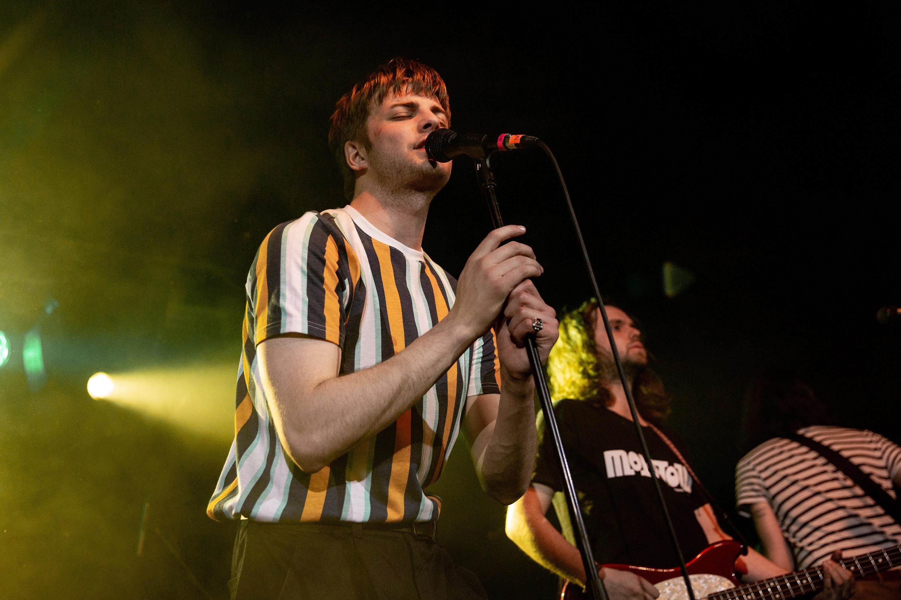 Fontaines DC, The Garage, London