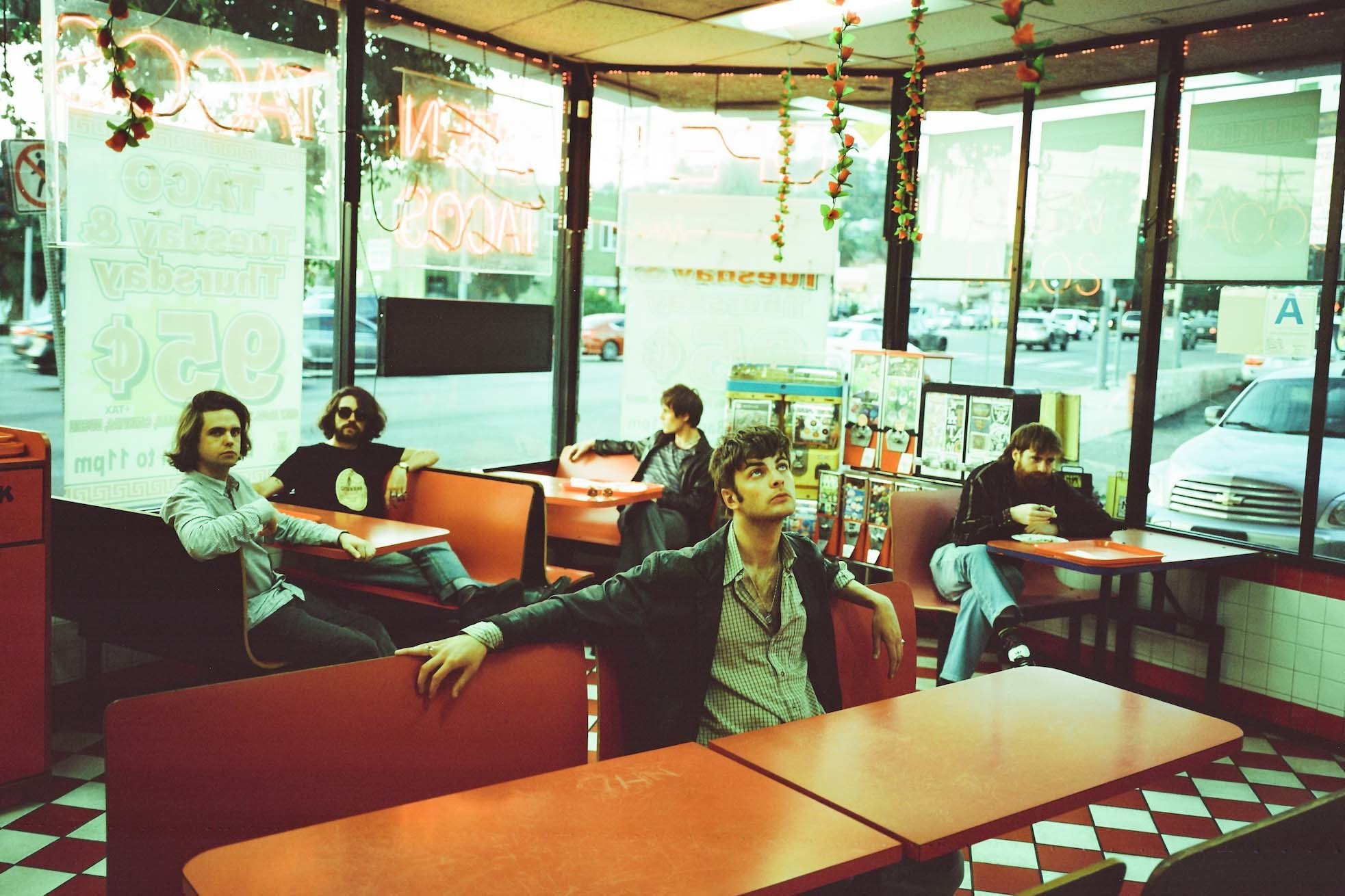 Fontaines DC share new video for 'Liberty Belle'