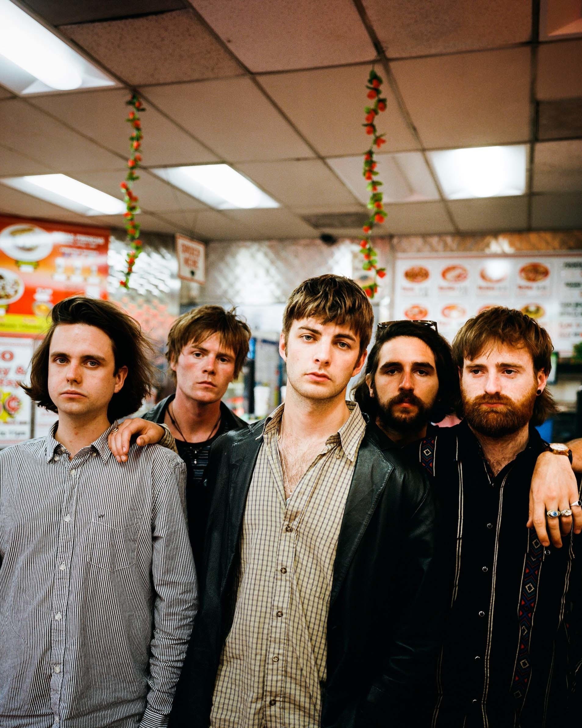 The Better and Better Land: Fontaines DC