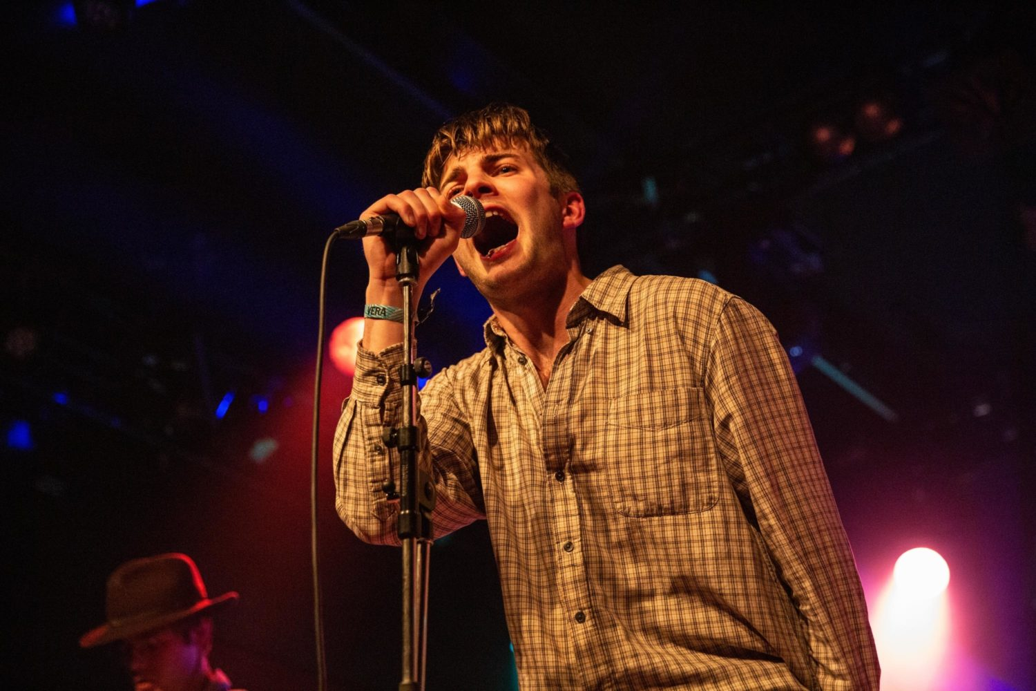 Fontaines DC, Westerman, Viagra Boys and more to play second DIY Presents showcase at SXSW
