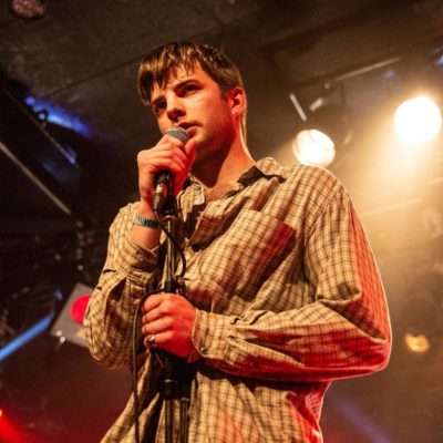 Fontaines DC, The Internet and more for Dour Festival