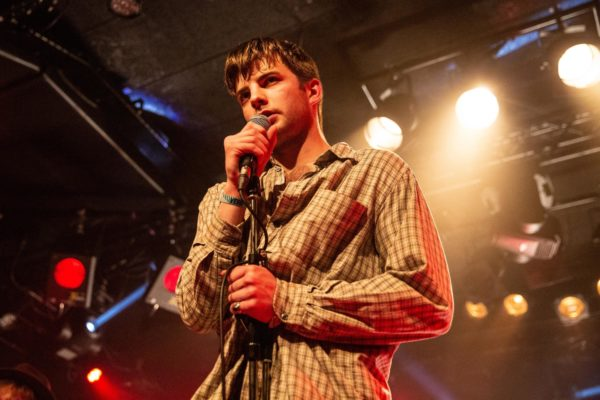 Fontaines DC, The Murder Capital, Pip Blom and more take over day two at ESNS 2019