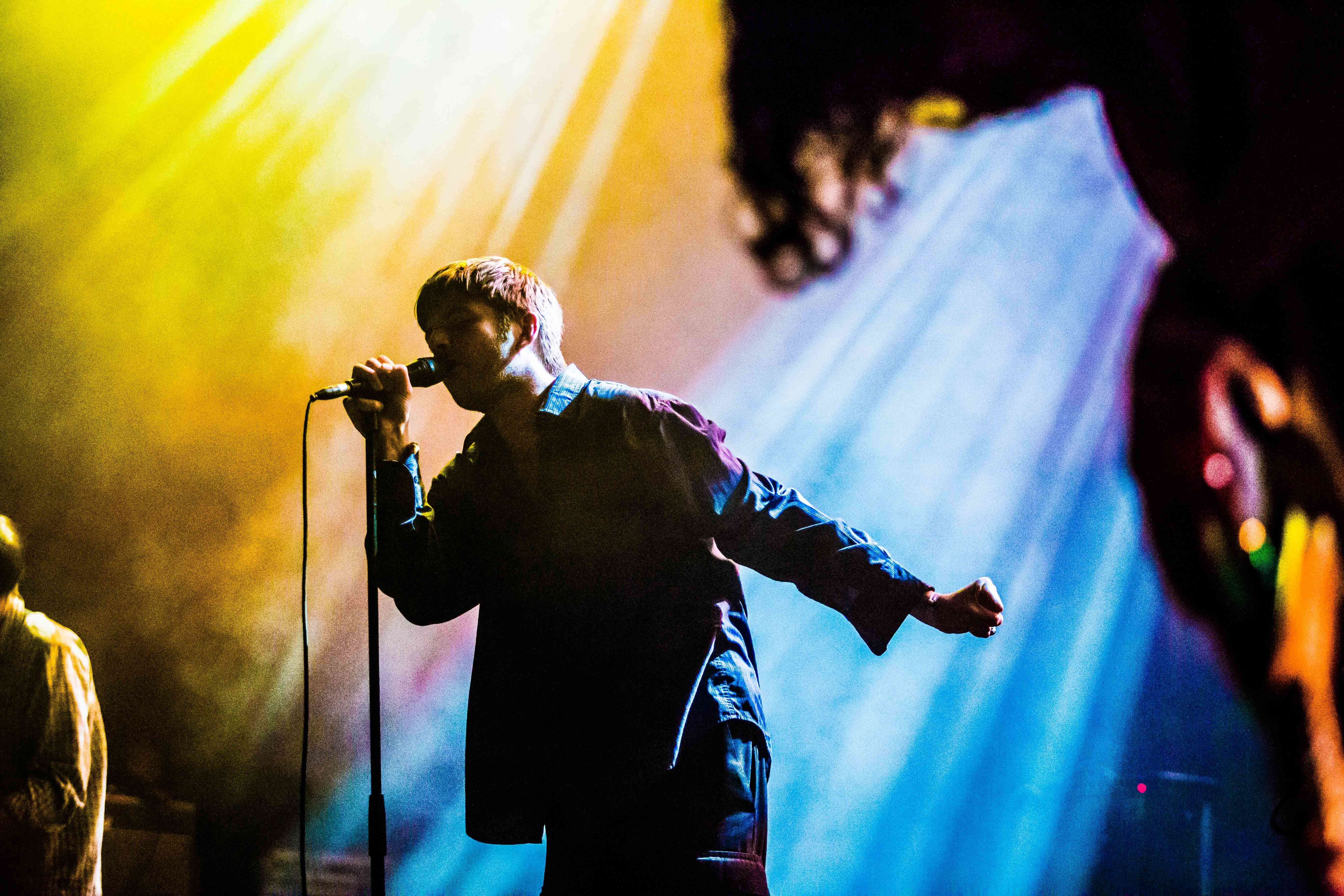 The National, Whitney and Spirtualized bring the magic to Ypsigrock 2019