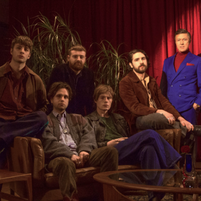 Tracks: Fontaines DC, Arlo Parks, Whenyoung and more