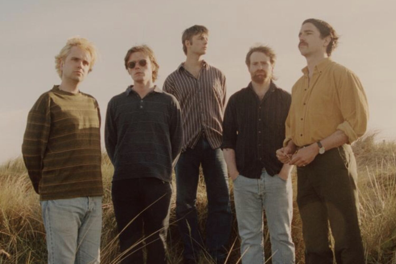Fontaines DC share new track 'Televised Mind'
