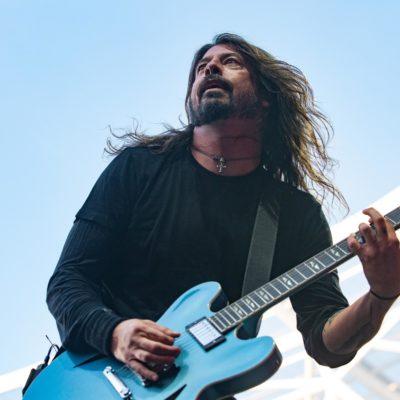 Foo Fighters, London Stadium, London