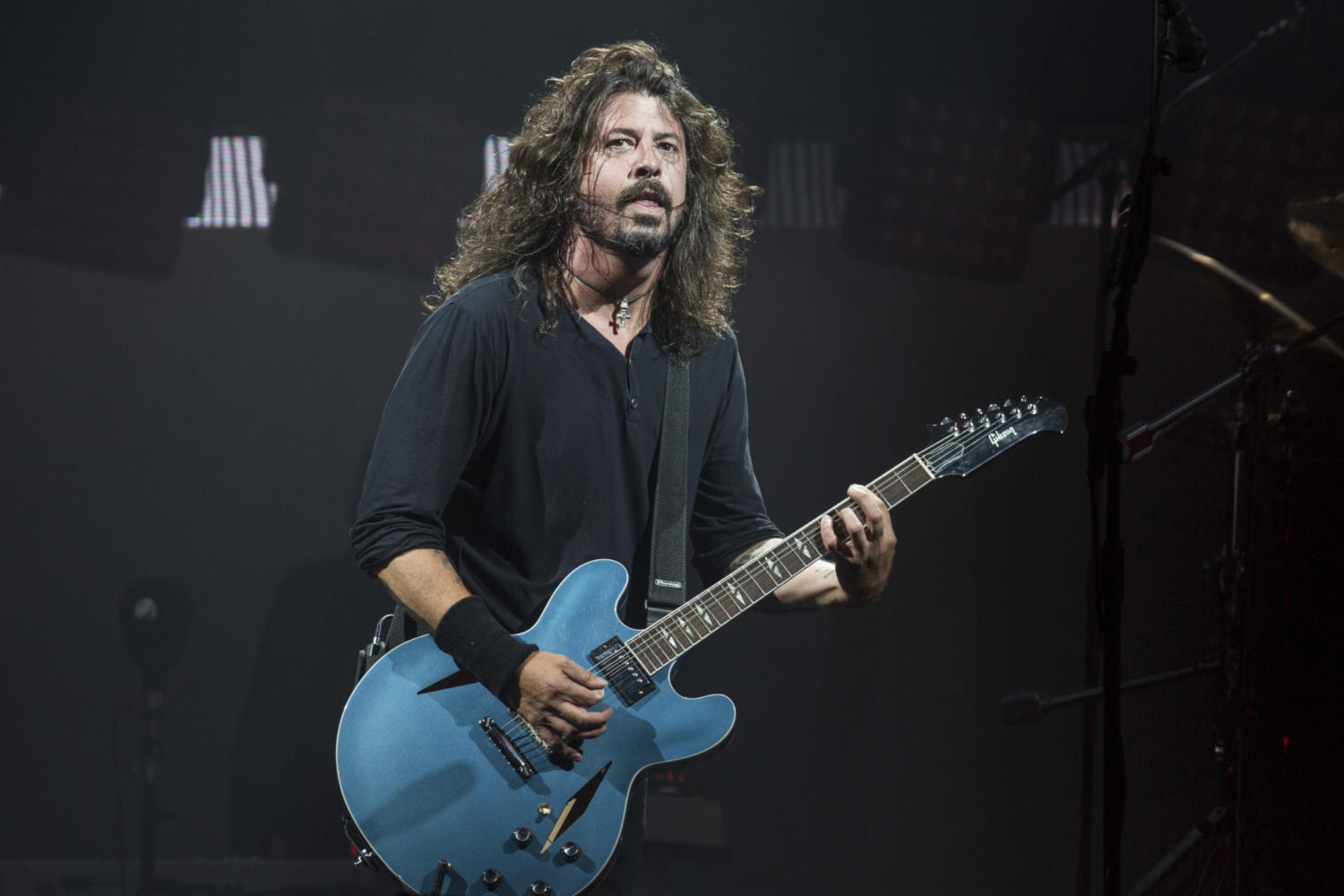 Foo Fighters announced for Glasgow Summer Sessions