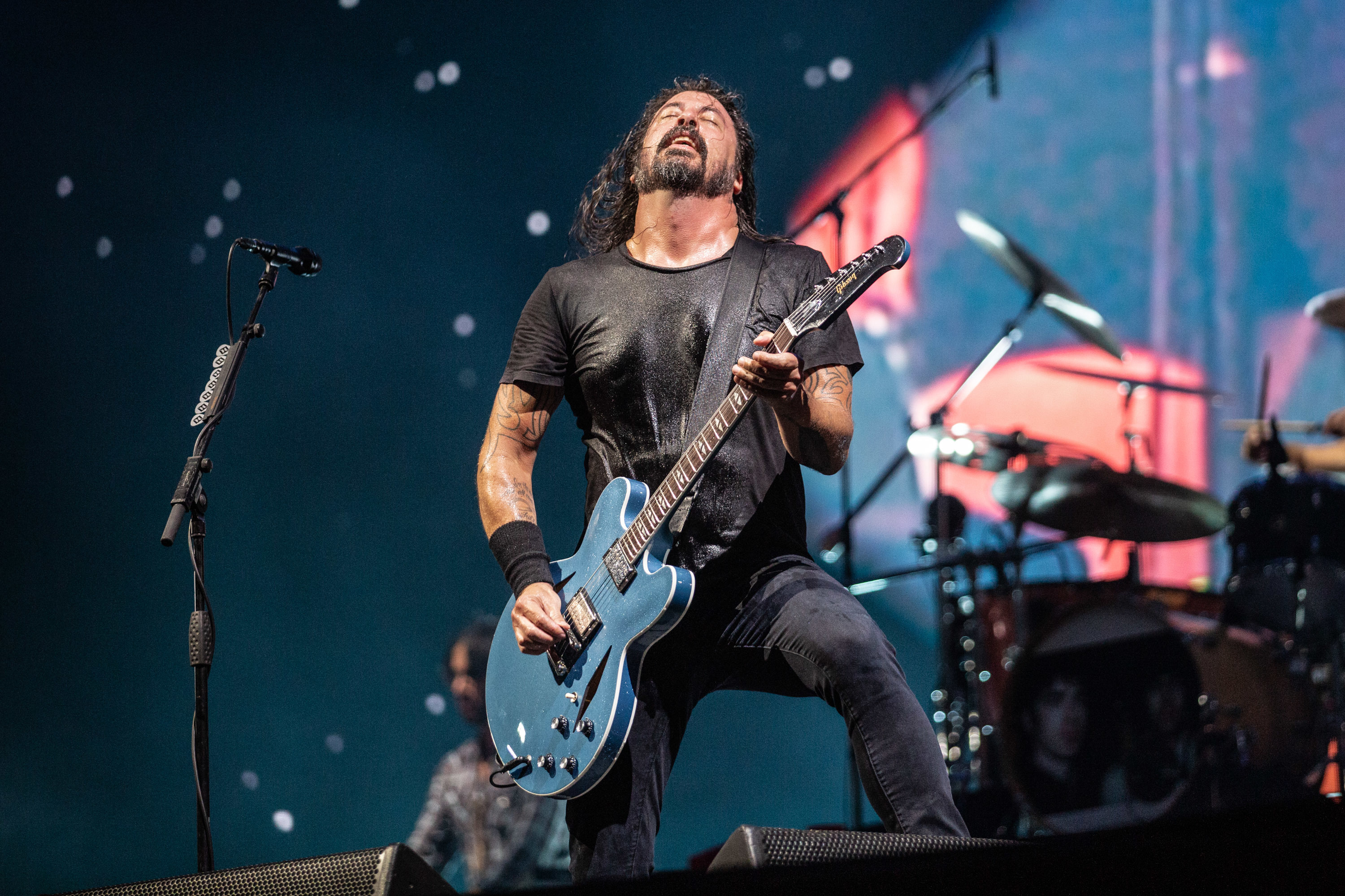 Foo Fighters close out Reading Festival 2019 with a monumental headline set