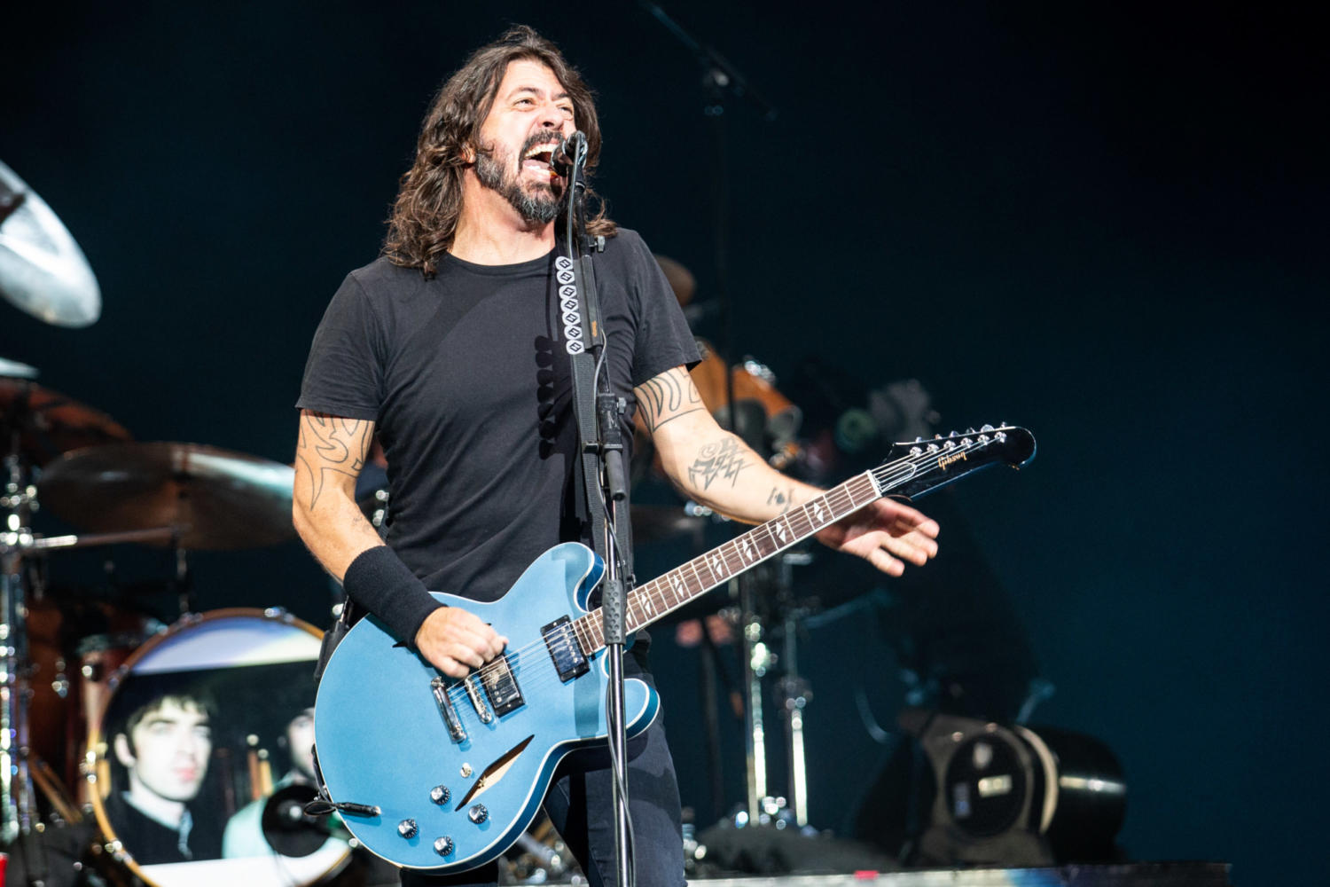 Foo Fighters to headline Rock in Rio Lisboa 2020