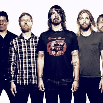 Tracks: Foo Fighters, Liars & More