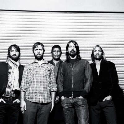 Are Foo Fighters headlining Glastonbury 2017?