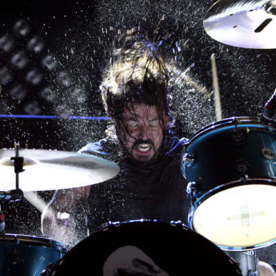 Dave Grohl writes letter to local council in support of teen metal band
