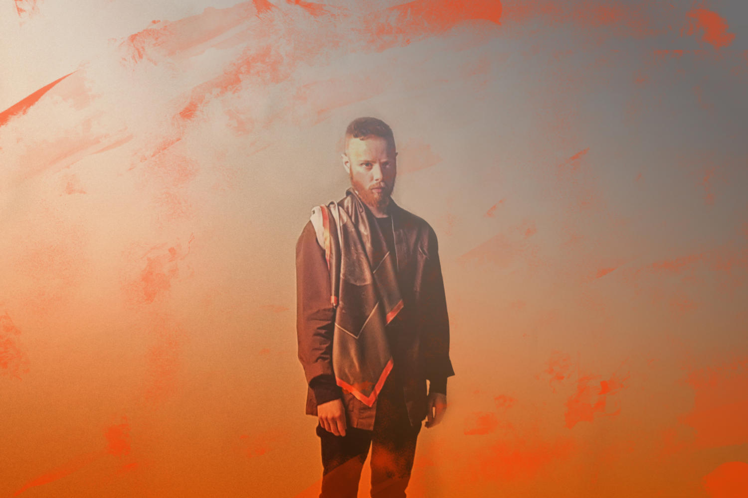 Forest Swords – Congregate/ Free